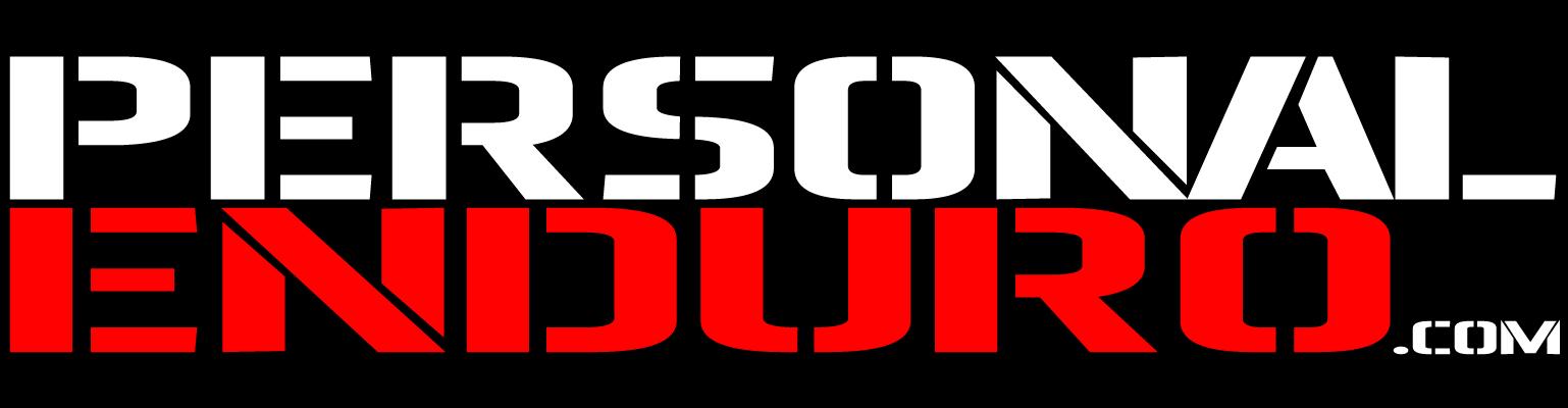 Logo personalenduro.com