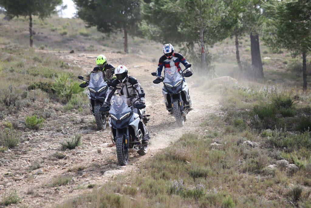 Rutas Trail