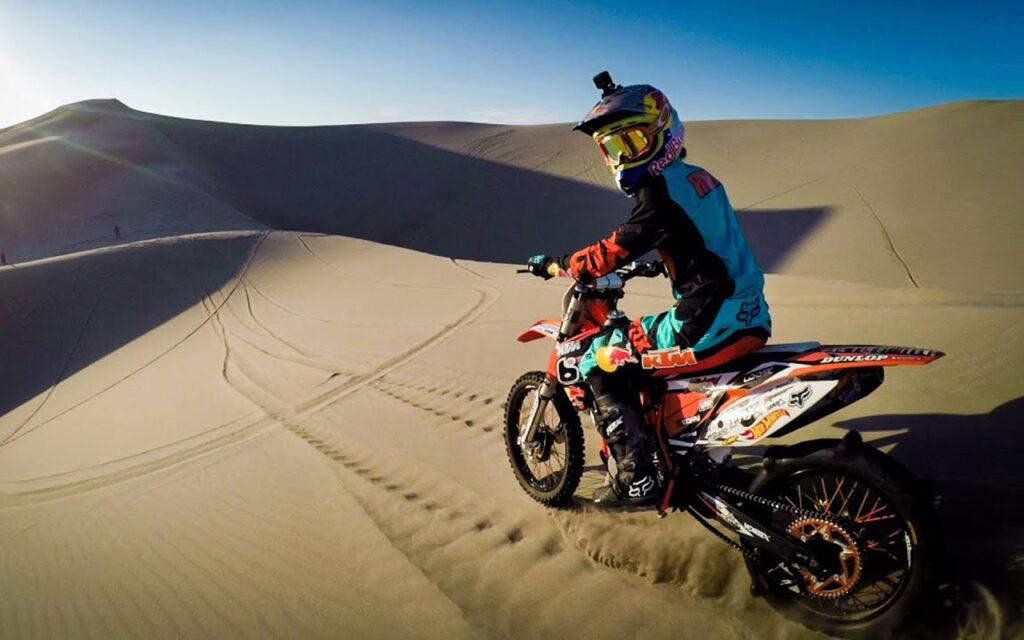Viajes Motocross
