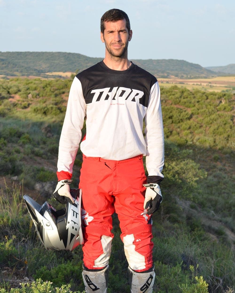 Foto entrenador Fabio